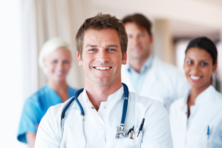 Los Angeles medical practice accounting